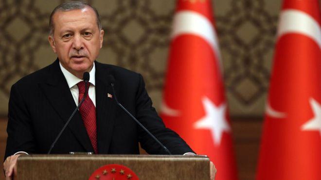 Erdogan dan Tantangan Turki Baru